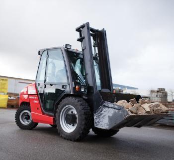 Forklift Truck MSI2